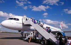 Қызылорда-Анталия- жаңа чартерлі рейсі ашылды