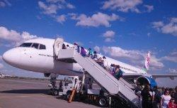 Қызылорда-Анталия жаңа чартерлі рейсі ашылды