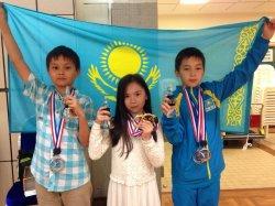 Қызылордалық қос шахматшы Азия чемпионы атанды