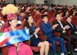 Қызылордада шетелдегі қазақ балаларына арналған халықаралық олимпиада өтуде