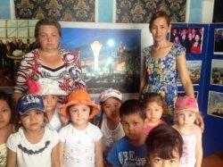 Өлкетану музейінде «Астана - бас қала» атты фотокөрме өтті