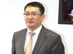 Айдын Қайруллаев Қызылорда қаласы әкімінің орынбасары қызметіне тағайындалды