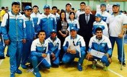 Сыр өңірінің спортшылары Паралимпиялық ойындардан 10 жүлде алды