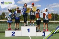 Қызылордалық теннисшілер  жүлделі оралды