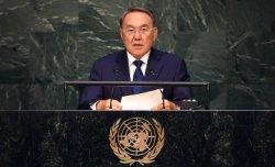 ҚР Президенті Біріккен Ұлттар Ұйымының штаб-пәтерін Азияға көшіру мәселесін ойластыруды ұсынды