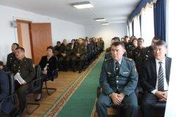 Қызылорда облысы Төтенше жағдайлар департаментіне жаңа басшы тағайындалды