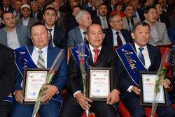 Қызылорда облысы үш жыл қатарынан күріштен рекордтық өнім алды