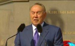Н.Назарбаев барша қазақстандықтарды Қазақ хандығының 550 жылдық мерейтойымен құттықтады