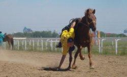 14-20 қазан аралығында Қызылордада ұлттық спорт түрлерінен IV республикалық фестиваль өтеді