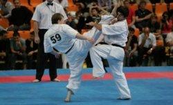 Қызылордалық каратэшілер ел чемпионатынан 11 жүлдені иеленді