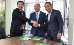 Қызылордада балалар футболын дамытуға байланысты үшжақты меморандум жасалды