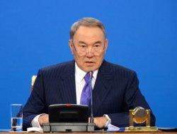 Н.Назарбаев: Қазақстанда салықтың тек үш түрін қалдырамыз
