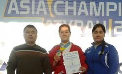 Қызылордалық самбошылар Азия чемпионатында 5 медаль еншіледі