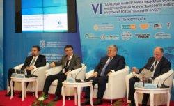 «Байқоңыр инвест» VI Инвестициялық форумына 12 елден 300-ден астам инвестор келді