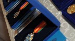 Елбасы Тәуелсіздік мерекесіне орай азаматтардың бір тобын мемлекеттік наградалармен марапаттады