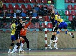 Қызылордада гандболдан әйелдер арасында ел чемпионатының плей-офф ойындары өтеді