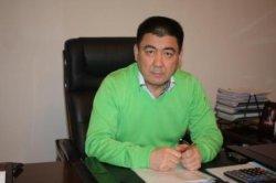 «Бизнеске тұрақтылық қажет» - Қайрат Боранбаев