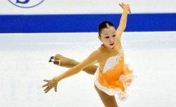 Элизабет Тұрсынбаева қысқы жасөспірімдер Олимпиада ойындарына қатысады