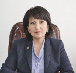 Қызылорда облысы бойынша мемлекеттік қызмет істері жөніндегі департамент басшысы тағайындалды