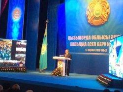 Қызылорда облысында балық өнімдерінің экспорты 45 пайызға артты