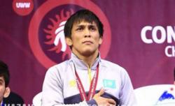 Қызылордалық спортшы екінші жыл қатарынан Азия чемпионы атанды