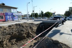 Қызылорда облысында инфрақұрылымдық жобаларды жүзеге асыруға 333 млрд теңге қарастырылған