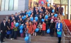 Қызылордада аутизммен ауыратын балаларды оңалту орталығы ашылады