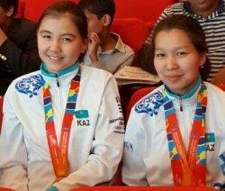 Қызылордалық шахматшылар Ұлан-Батордан олжалы оралды