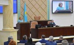 «Восточный» ғарыш айлағы іске қосылғанына қарамастан, Ресей «Байқоңырда» жұмысын жалғастырады