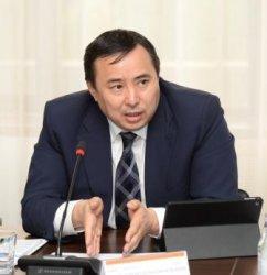 Абылай Мырзахметов: «Шағын бизнеске шағын индустриалды парктер қажет»