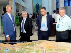 Қызылордада VII «Байқоңыр инвест» инвестициялық форумы басталды