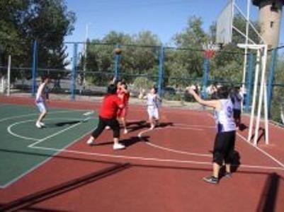 Қызылордада ардагер спортшылар спартакиадасы өтеді