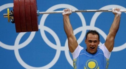 Илья Ильин допинг дауына қатысты мәлімдеме жасады