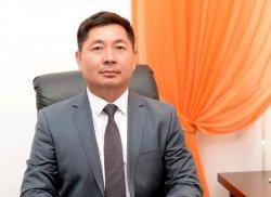 «Нұр отан» партиясы Қызылорда облыстық филиалы төрағасының орынбасары тағайындалды