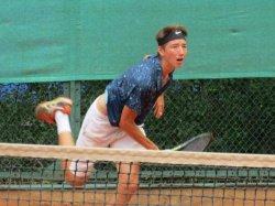 Қызылордалық теннисші – Қазақстан чемпионы