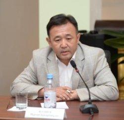 Қызылорда қаласы әкімінің жаңа орынбасары тағайындалды