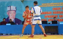 Еңбек ардагерін еске алуға арналған ел чемпионаты