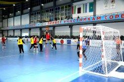 «Қайсар» гандбол клубы – Азия чемпионатының жеңімпазы
