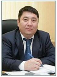 Ішкі мемлекеттік аудит департаментінің басшысы тағайындалды