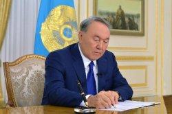 Мемлекет басшысы «Жайылымдар туралы» ҚР заңына қол қойды