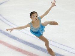 Э.Тұрсынбаева Азиаданың қысқа бағдарламасында алтыншы орын алды