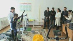Қызылорда облысында түзету кабинеті талапқа сай емес