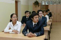Сағадиев ҰБТ-дағы қазақ тіліне қатысты өзгерістерді түсіндіріп берді