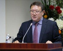 Солтүстік Қазақстан облысына жаңа әкім тағайындалды