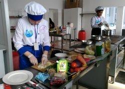 «WorldSkills  Kazakhstan»  Ұлттық  чемпионатының аймақтық іріктеу байқауы өтті