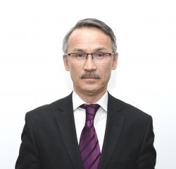Облыс әкімі аппараты басшысының орынбасары тағайындалды