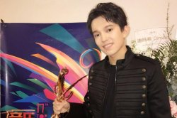 Димаш Қытайда халықаралық дәрежедегі танымал әнші атанды