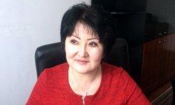 Гүлнар Салықбаева қазақ журналистеріне ескерту жасады