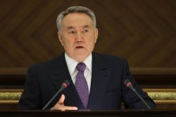 Бүгінде революциялар өңін өзгертіп, ұлттық, діни, мәдени, сепаратистік перде жамылды - Назарбаев