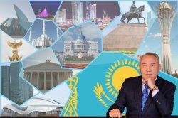 Назарбаев Үкіметке «Қазақстанның киелі жерлерінің географиясы» жобасын әзірлеуді жүктеді